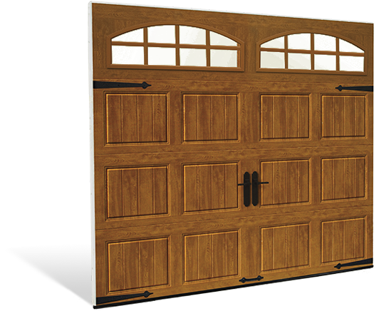 Cocoa Designer Garage Doors Overhead Door Of America