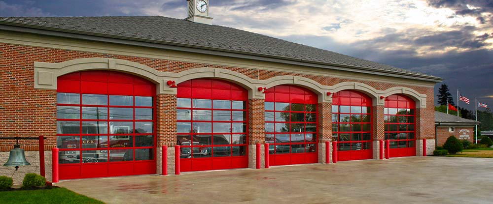 Expert Commercial Garage Door Repair And Service In Central Florida