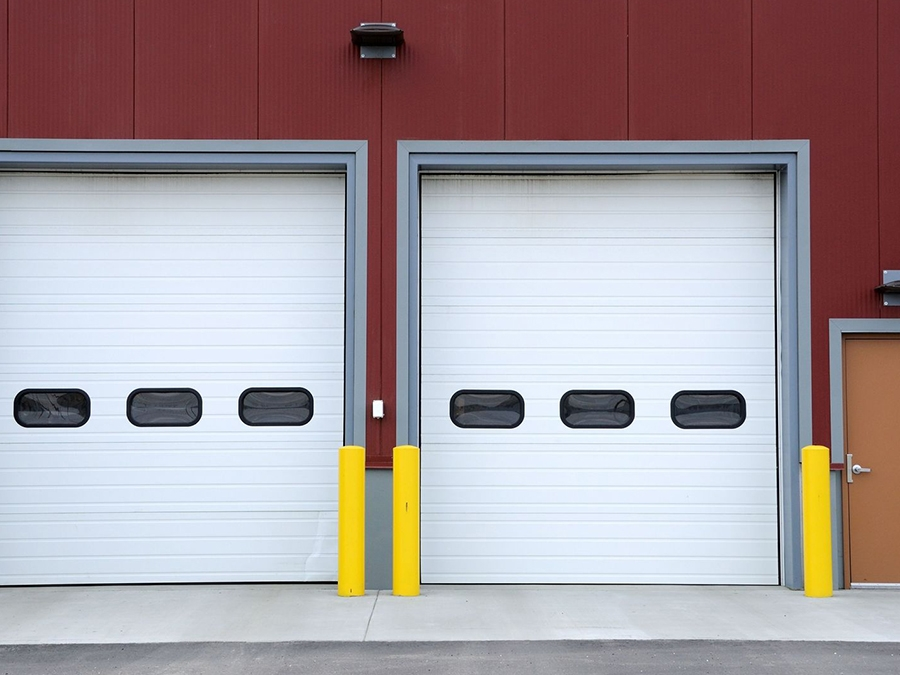 Commercial Garage Door Specialist Volusia County Amp Florida