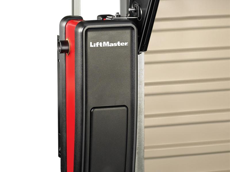 . Commercial Garage Door Opener Repair   Overhead Doors Central Florida